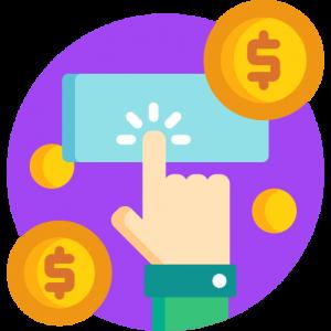 kingdom data fee offer icon